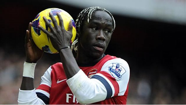 Premier League - Sagna 'strongly believes' Arsenal will win title