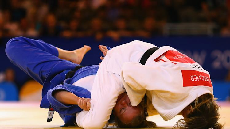 20th Commonwealth Games - Day 2: Judo