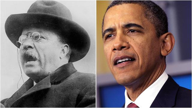 The Presidential Planner – Obama Borrows Page From Roosevelt's Playbook