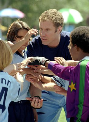 Will Ferrell in Universal Pictures' Kicking & Screaming