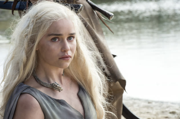 Game of Thrones Photos: Get a First Look at the Intense Season 6