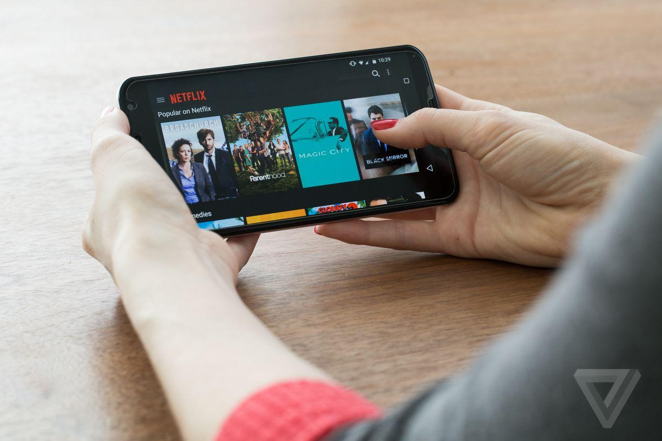 Netflix executive says that, actually, weaker net neutrality rules would have been better