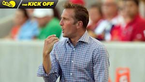 Kick Off: New York City FC reportedly targeting RSL's Jason Kreis as first-ever manager