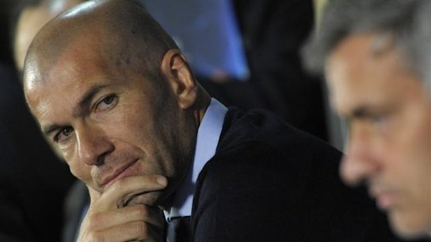 FOOTBALL 2012 Real Madrid - Zidane