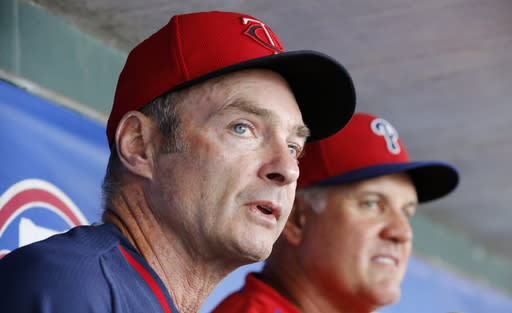 Recharged with Molitor, Twins need starting pitching spike