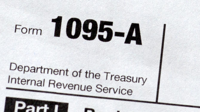 Alicia Sisk Morris CPA | Affordable Care Act's new Tax Form 1095-A