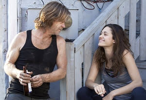 William H. Macy and Emmy Rossum | Photo Credits: Chuck Hodes/Showtime