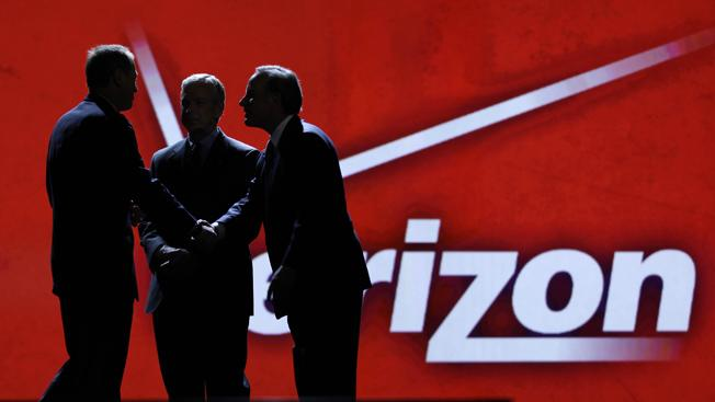 Are you a Verizon customer with unlimited data? Get ready to be throttled