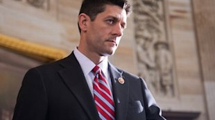 gty paul ryan kb 130412 wblog Paul Ryan Tells Anti Abortion Advocates to Broaden Their Reach