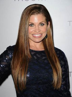 Danielle Fishel -- Getty Images