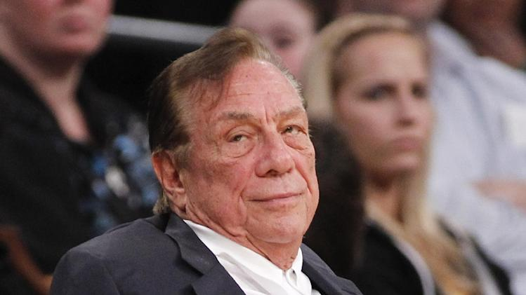 Donald Sterling might need Clippers sale to pay off loans, meet…