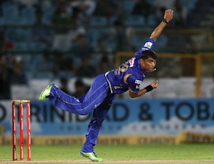 Pravin Tambe - The Royals secret weapon