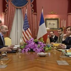Iran Nuclear Talks Expand As Deadline For Deal Looms