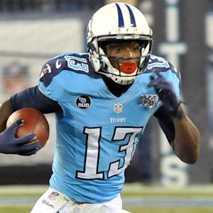 Kendall Wright WR