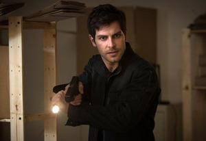 David Giuntoli | Photo Credits: Scott Green/NBC
