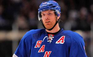 Brad Richards is Rich, and loved, in Manhattan