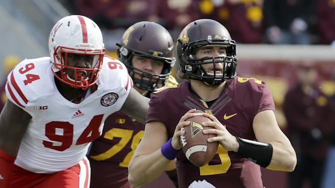 Indiana will try to fix 3rd-down plays vs Gophers