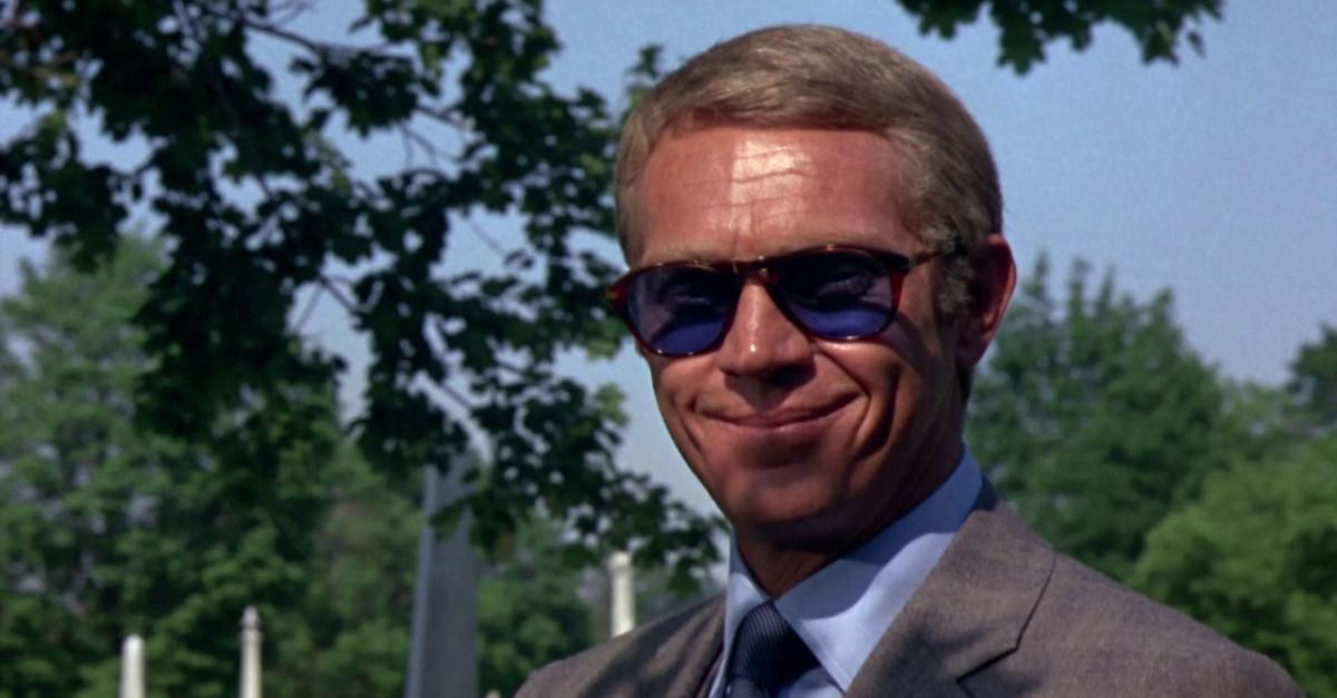 13 Things You Never Knew About Steve McQueen