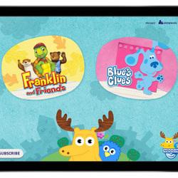 "Nickelodeon Unveils ""Noggin,"" A Mobile Subscription Service For Preschoolers Arriving In March"
