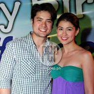 Geoff Eigenmann more inspired to work because of Carla Abellana