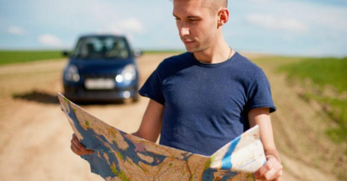 13 Reasons To Ditch Your Phone On A Road Trip