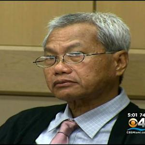 Prosecution Finishes Up In Toha Murder Trial