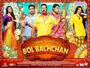 BOL BACHCHAN crosses 100 crore mark worldwide