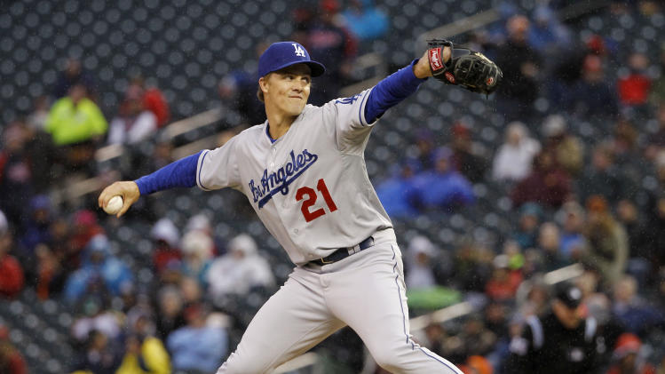 Greinke, leads Dodgers to 10,000th franchise win