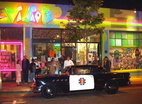 (Almost) Discontinued: Iconic SaMo Video Store Vidiots is Closing on April 15th