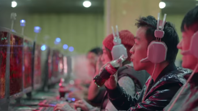 Coca-Cola thinks you can stop internet trolls with Coke