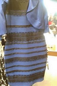 Science explains why we can't agree on the color of this dress