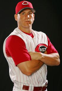 Ryan Freel | Photo Credits: Jamie Squire/Getty Images