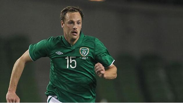 World Cup - Ireland's Meyler to miss Poland friendly