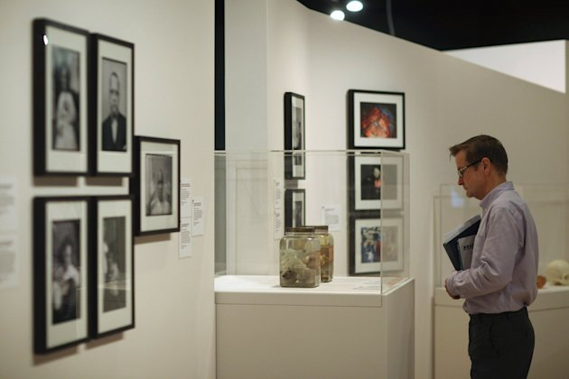 The Wellcome Collections Unveils…