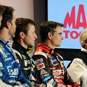 Gordon, Hendrick reflect on Gordon's retirement