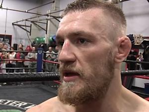 MRI Reveals Severe Damage to Conor McGregor's Knee; UFC's Irishman Out for 9-10 Months