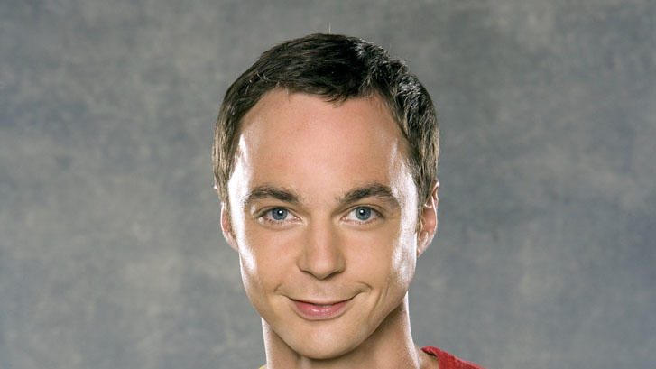 "Jim Parsons, ""The Big Bang Theory"""