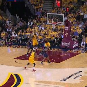 Cavs Ball Movement