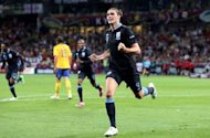 Carroll returns to England squad