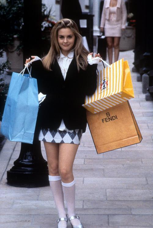 'Clueless'-Inspired App Will Make You a Total Betty