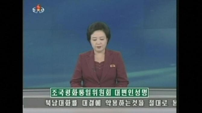 North Korea halts family reunions