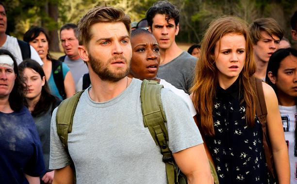 'Under The Dome' To End After 3 Seasons