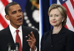 Obama, Hillary Clinton to Appear on '60 Minutes' in First Joint Interview