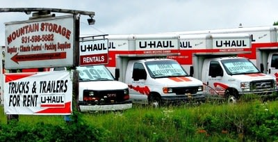 Mountain Storage reaches new heights with U-Haul partnership