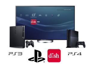 DISH App Delivers Hopper Experience on PlayStation®3 and PlayStation®4 Systems Starting Spring 2014