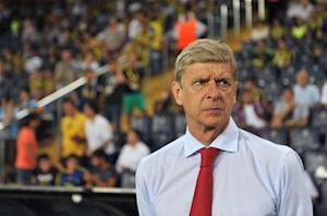 Wenger refuses to be drawn on Arsenal transfer talk