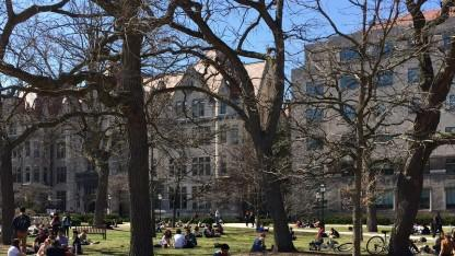 University of Chicago Cancels Classes After FBI Warns of Gun Threat