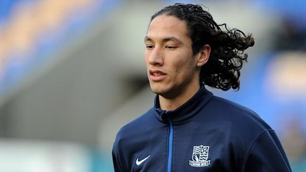 Bilal Mohsni has impressed while on a trial basis at Rangers
