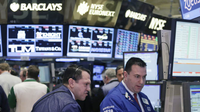Futures higher, pointing to another market swing