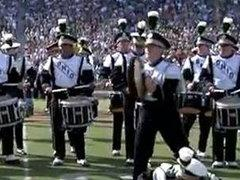 Ohio State's Marching Band Goes 'Gangnam'
